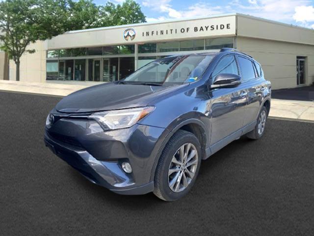 2018 Toyota Rav4 Limited [21]