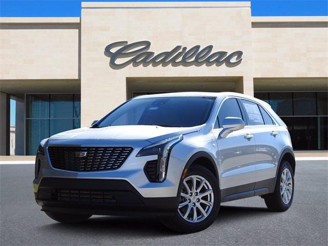 2021 Cadillac Xt4 FWD Luxury for sale in Frisco, TX
