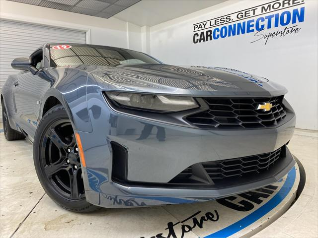 Used Chevrolet Camaro New Castle Pa