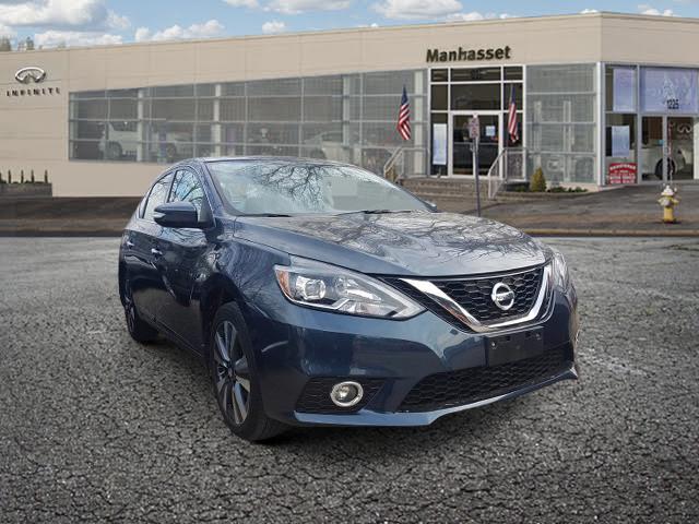 2017 Nissan Sentra SL [14]