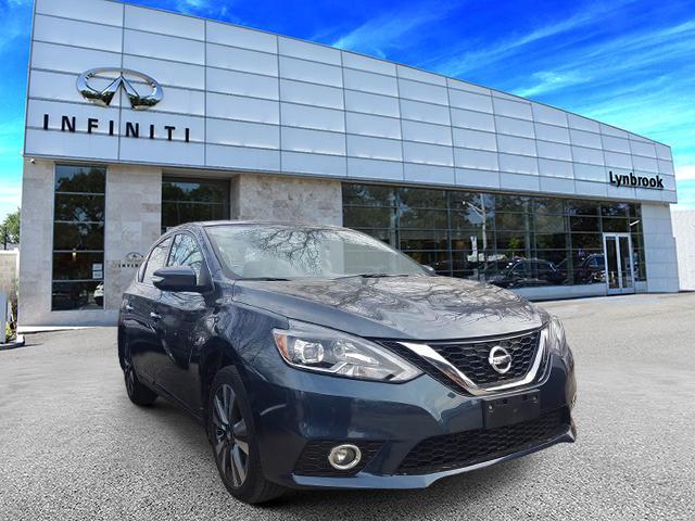 2017 Nissan Sentra SL [13]