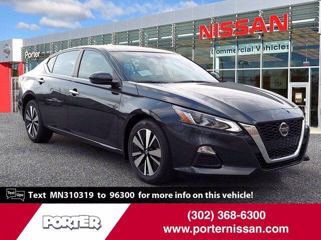 2021 Nissan Altima 2.5 SV for sale in Newark, DE
