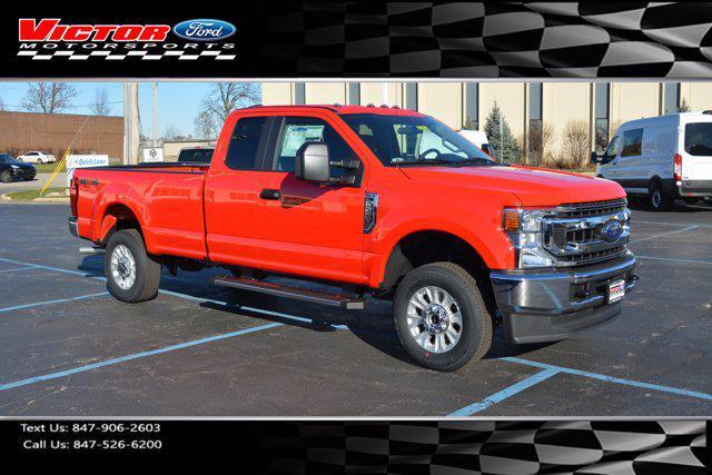 2021 Ford F-250 XL for sale in Wauconda, IL