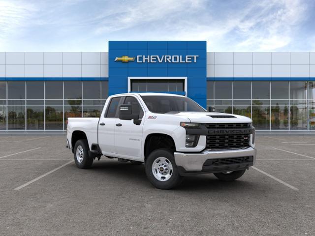 2020 Chevrolet Silverado 2500HD Work Truck for sale in North Hyde Park, VT