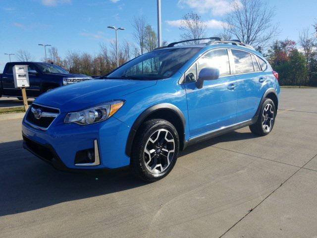 2016 Subaru Crosstrek Premium [7]