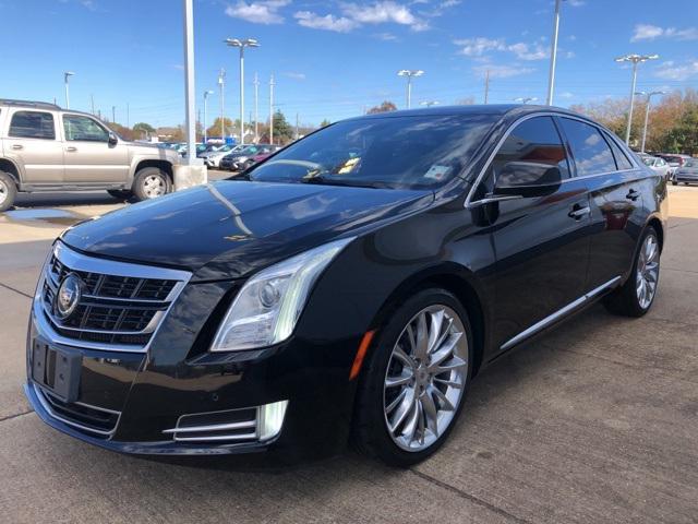2014 Cadillac Xts Platinum [6]