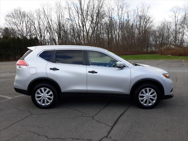 2016 Nissan Rogue S for sale in Vestal, NY