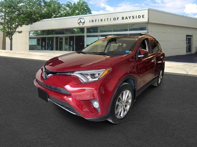 2018 Toyota Rav4 Limited [23]