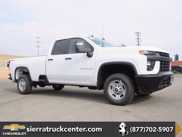 2021 Chevrolet Silverado 2500Hd Work Truck [14]