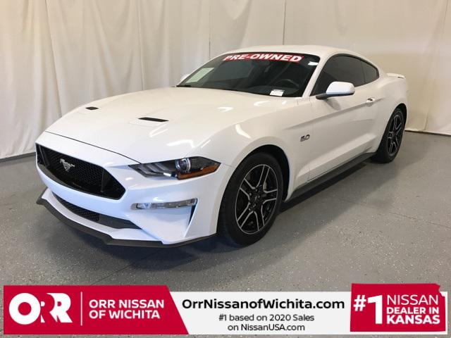 2018 Ford Mustang GT [16]