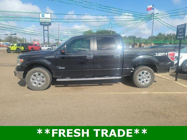 2014 Ford F-150 XL/XLT/FX4/Lariat/King Ranch/Limited/Platinum [15]