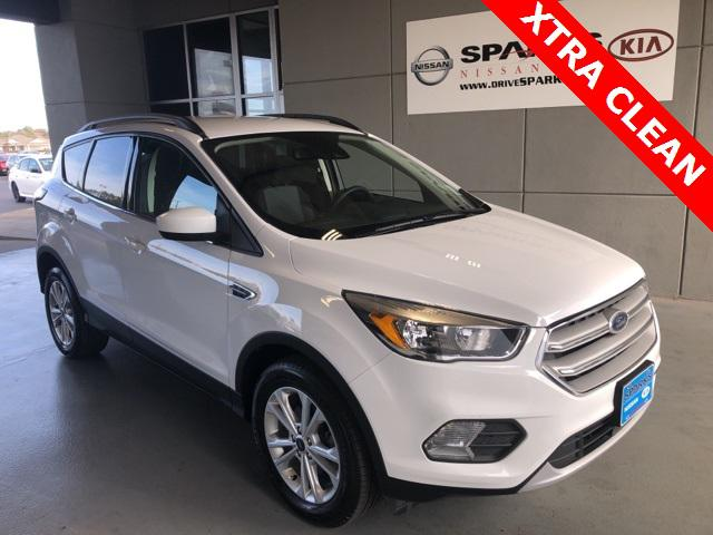 2018 Ford Escape SE [14]