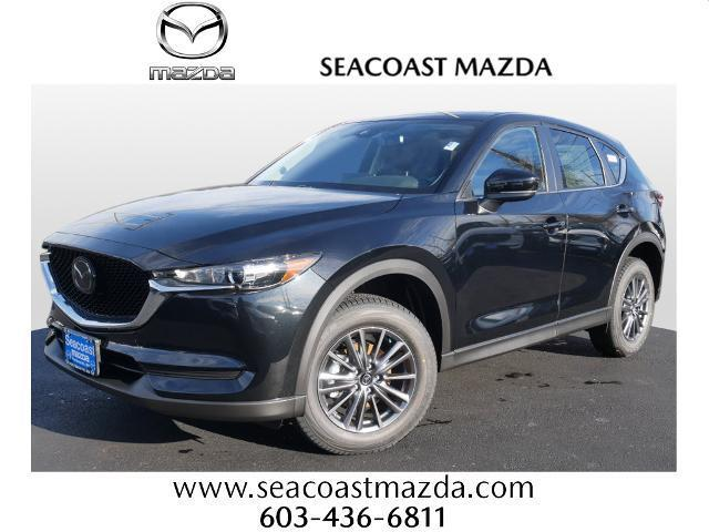2021 Mazda CX-5 Touring for sale in Portsmouth, NH