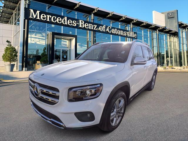 2021 Mercedes-Benz GLB GLB 250 for sale in Catonsville, MD