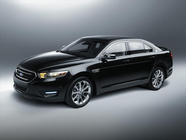 2014 Ford Taurus Limited [1]