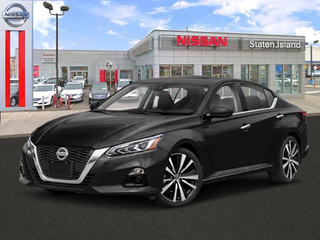 2021 Nissan Altima 2.5 SV [11]