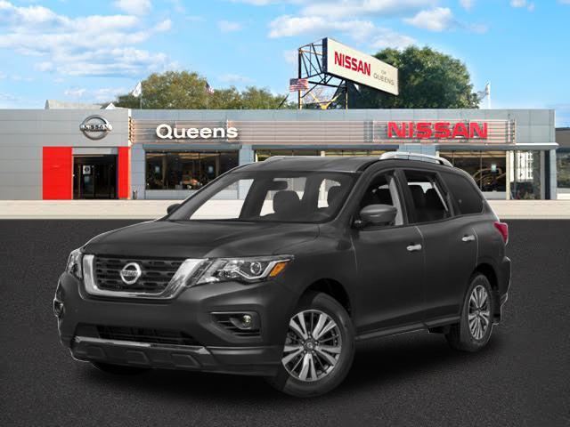 2020 Nissan Pathfinder SV [12]