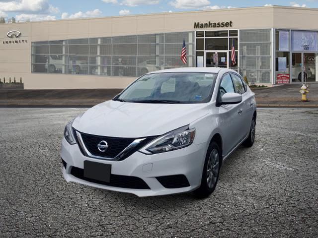 2017 Nissan Sentra S [4]