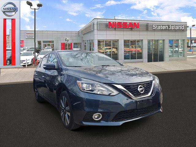 2017 Nissan Sentra SV CVT [15]