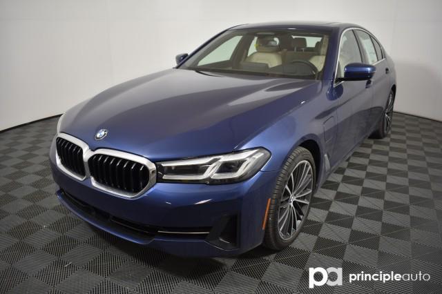 2021 BMW 5 Series 530e for sale in San Antonio, TX