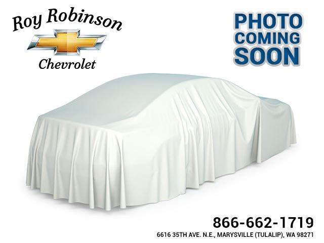2021 Chevrolet Trailblazer RS for sale in Marysville, WA