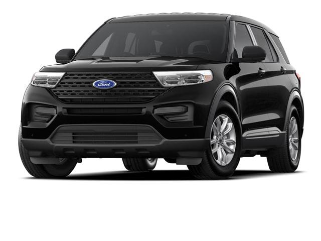 2021 Ford Explorer Base for sale in Vestal, NY