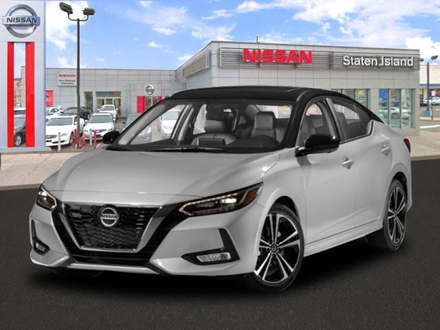2020 Nissan Sentra S [9]