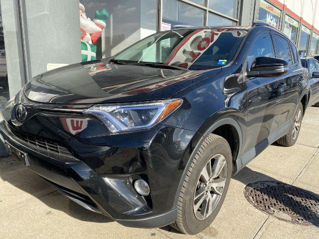 2018 Toyota Rav4 XLE [11]