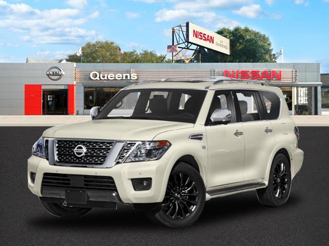 2020 Nissan Armada Platinum [2]