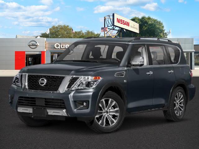 2020 Nissan Armada SL [0]