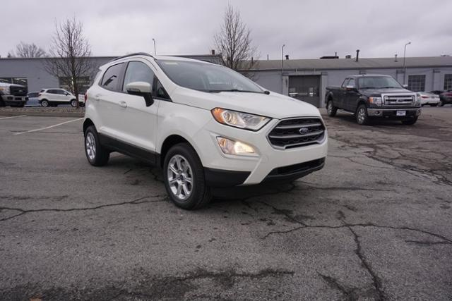 2021 Ford EcoSport SE for sale in Sharon, PA