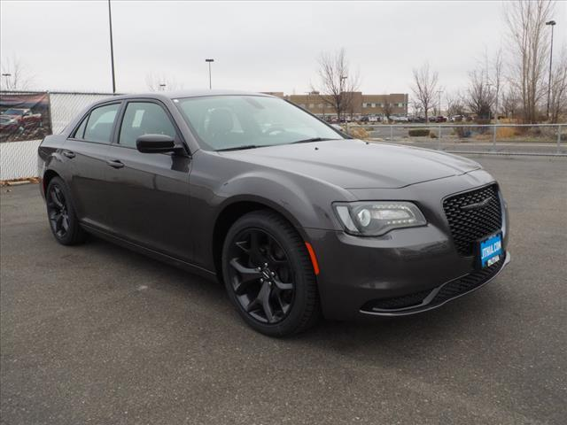 2021 Chrysler 300 Touring for sale in Kennewick, WA