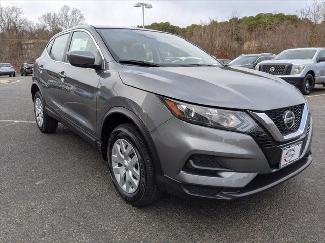 2020 Nissan Rogue Sport S for sale in Stafford, VA