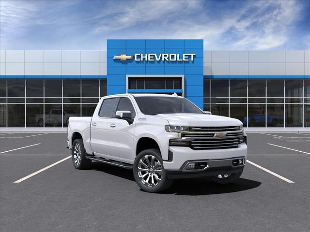 2021 Chevrolet Silverado 1500 High Country for sale in Imlay City, MI