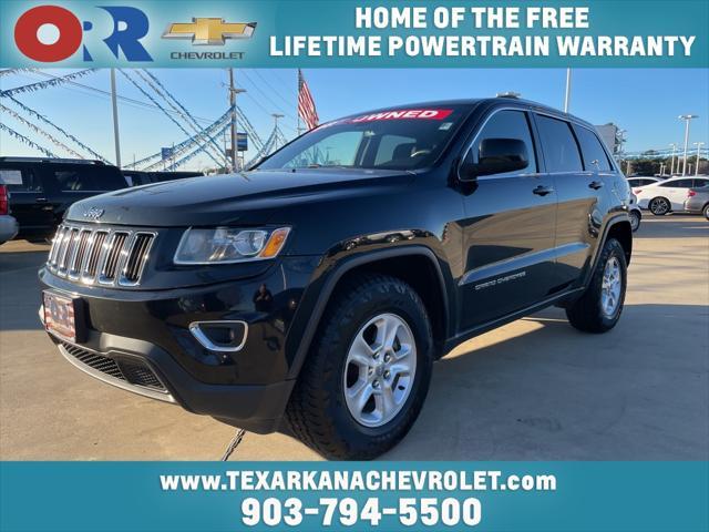 2014 Jeep Grand Cherokee Laredo [2]