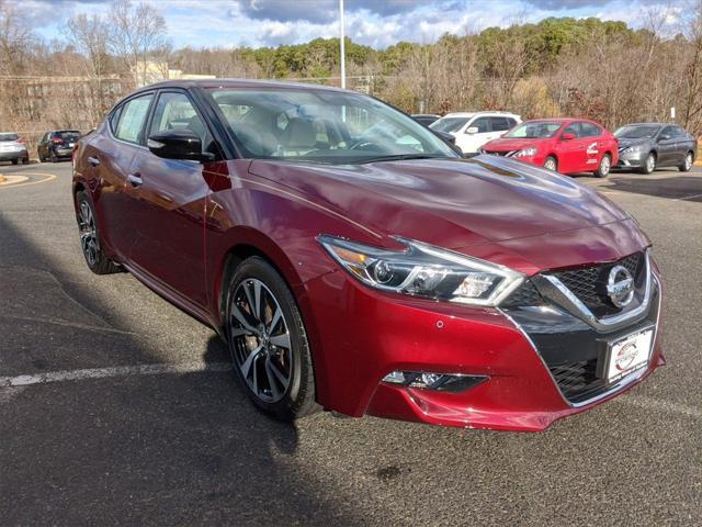 2018 Nissan Maxima SV for sale in Stafford, VA