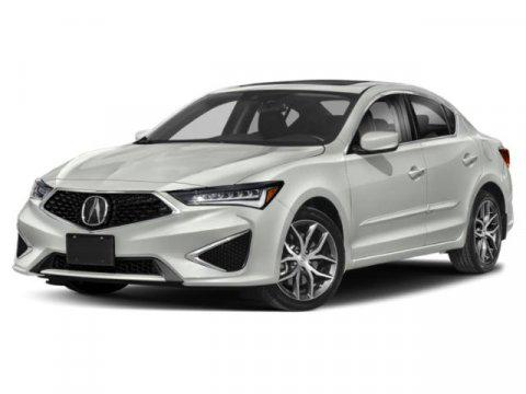 2021 Acura ILX w/Premium Package for sale in Sherman Oaks, CA