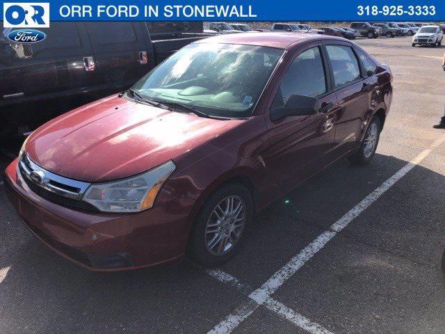 2011 Ford Focus SE [12]