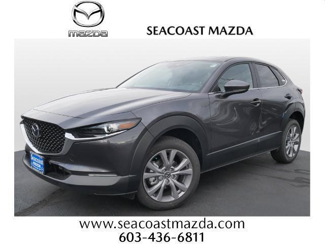 2021 Mazda CX-30 Preferred for sale in Portsmouth, NH