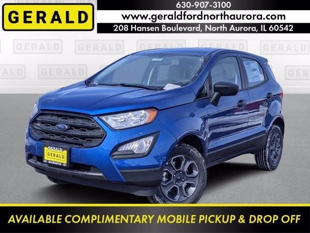 2021 Ford EcoSport S for sale in  North Aurora, IL