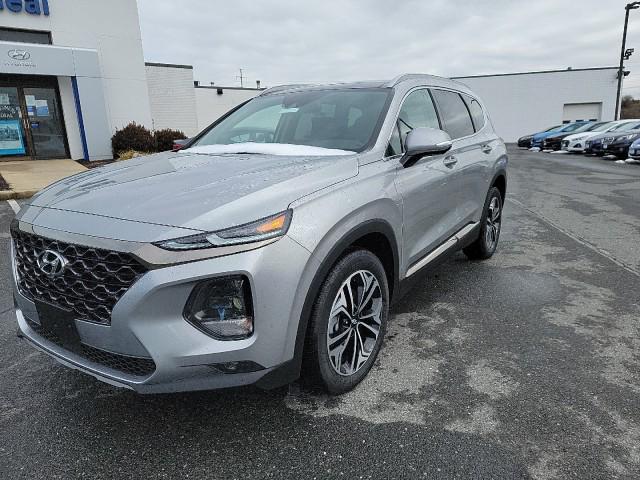 2020 Hyundai Santa Fe Limited for sale in Frederick, MD