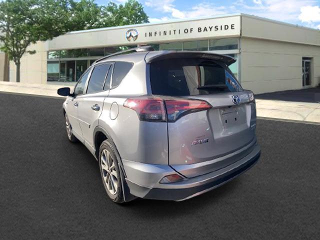 2018 Toyota Rav4 Hybrid Limited [19]