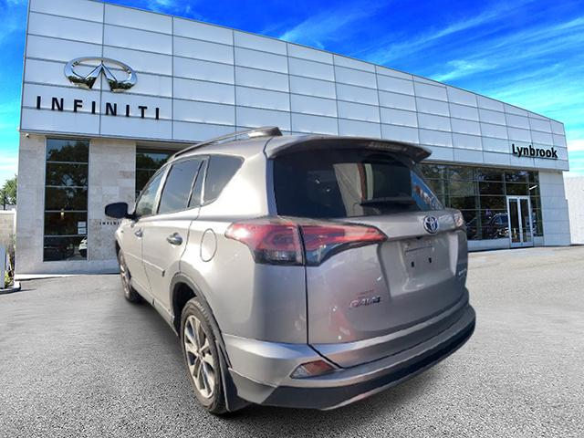 2018 Toyota Rav4 Hybrid Limited [24]