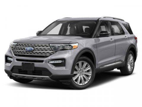 2021 Ford Explorer Platinum for sale in Wauconda, IL