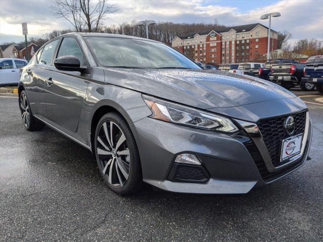 2020 Nissan Altima 2.5 SR for sale in Stafford, VA