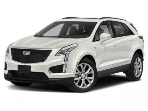2021 Cadillac XT5 AWD Sport for sale in Kansas City, MO