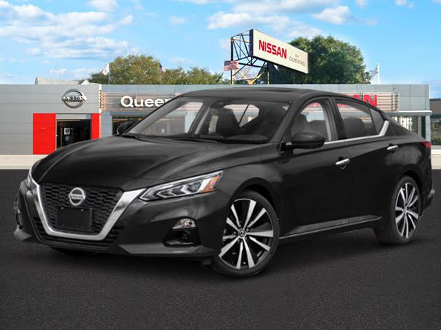 2021 Nissan Altima 2.5 SV [12]