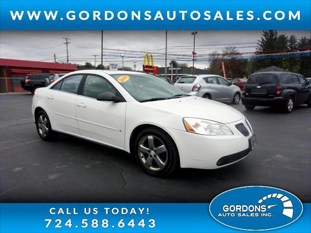 2006 Pontiac G6 GT for sale in Greenville, PA