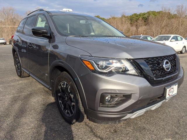2020 Nissan Pathfinder SV for sale near Stafford, VA