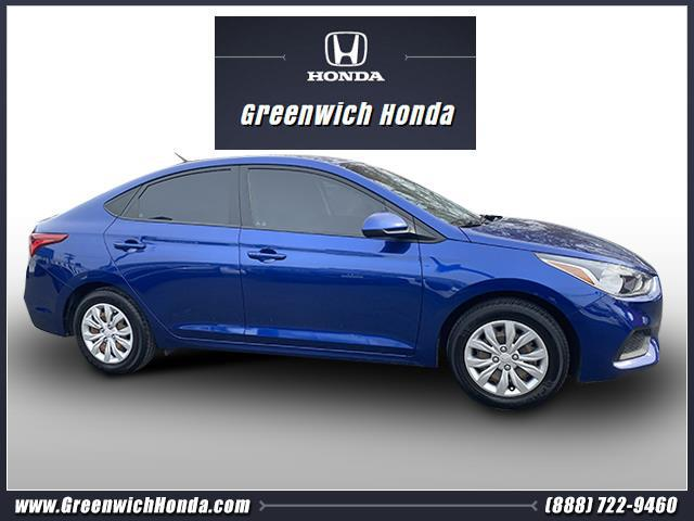 2018 Hyundai Accent SE for sale in Greenwich, CT